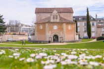 Baptistère Saint-Jean