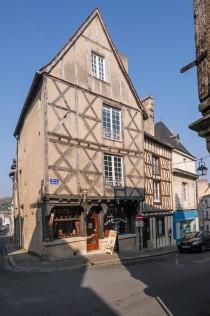 Rue de la Chaïne