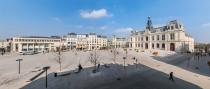 Place Maréchal Leclerc