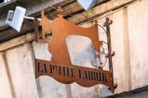 La P'tite Fabrik