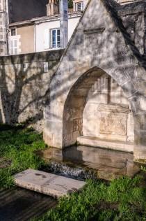 Fontaine Pont Joubert