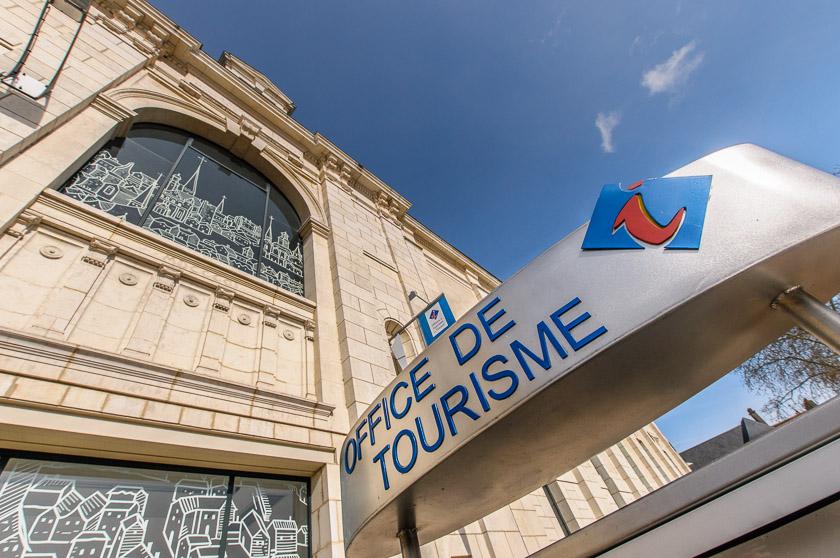 Grand rue photo vienne poitiers et environs 86 - Office tourisme vienne 38 ...