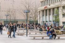 Place Leclerc