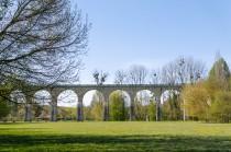 Parc de la vallée du Clain