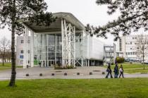Campus universitaire