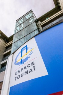 Espace Toumaï
